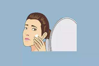 白癜风患者有什么症状
